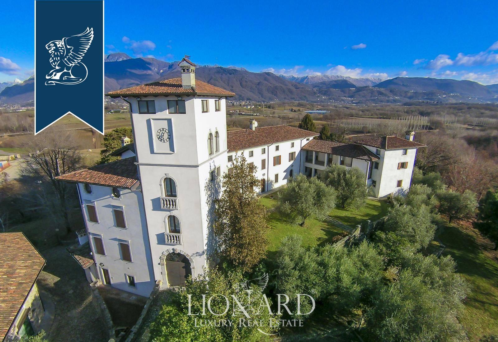 Villa in Vendita a Treppo Grande: 0 locali, 2000 mq - Foto 8