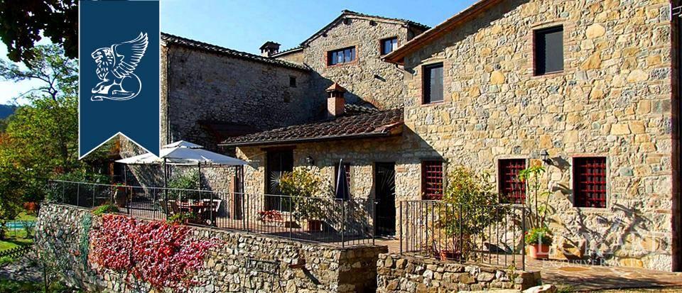 Agriturismo in Vendita a Castellina In Chianti: 0 locali, 500 mq - Foto 7