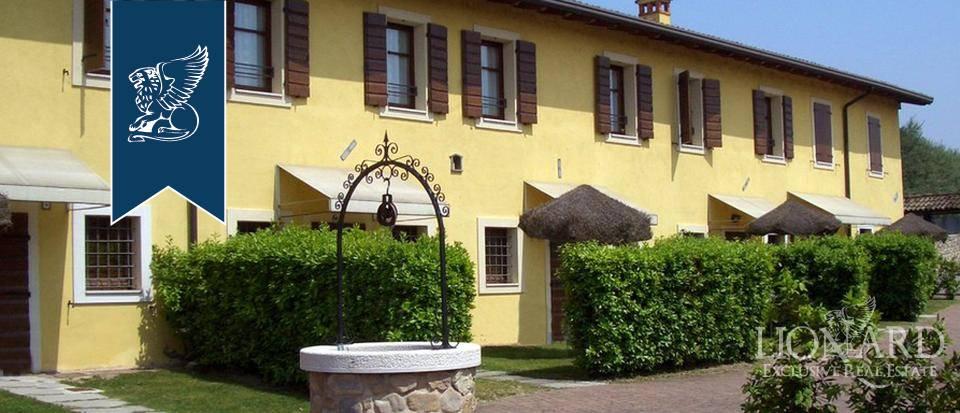 Villa in Vendita a Peschiera Del Garda: 0 locali, 5760 mq - Foto 4