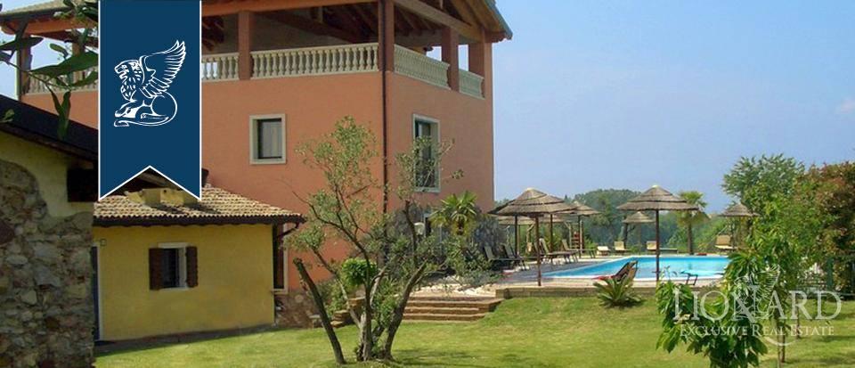 Villa in Vendita a Peschiera Del Garda: 0 locali, 5760 mq - Foto 7