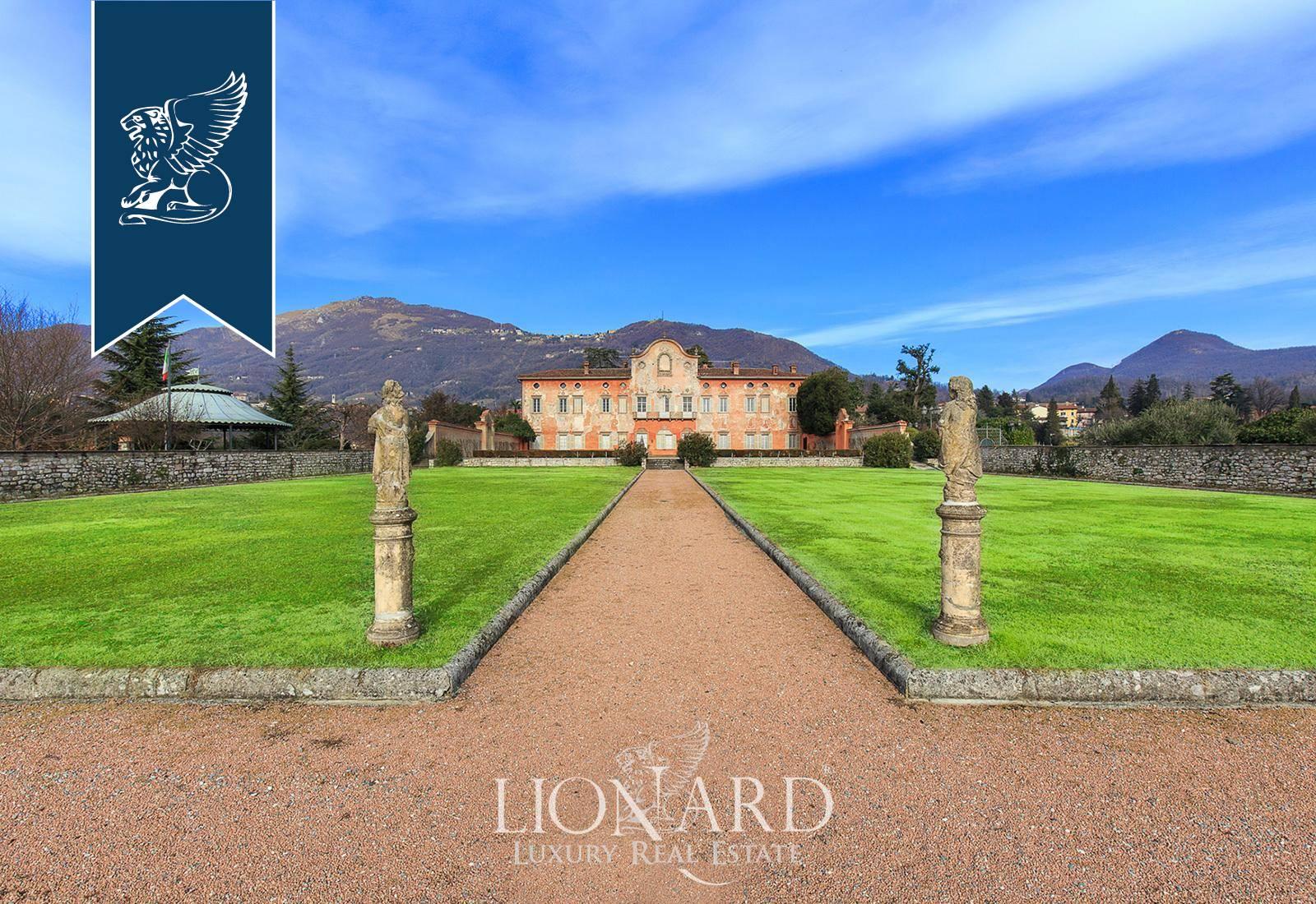 Villa in Vendita a Almenno San Bartolomeo: 0 locali, 4000 mq - Foto 9