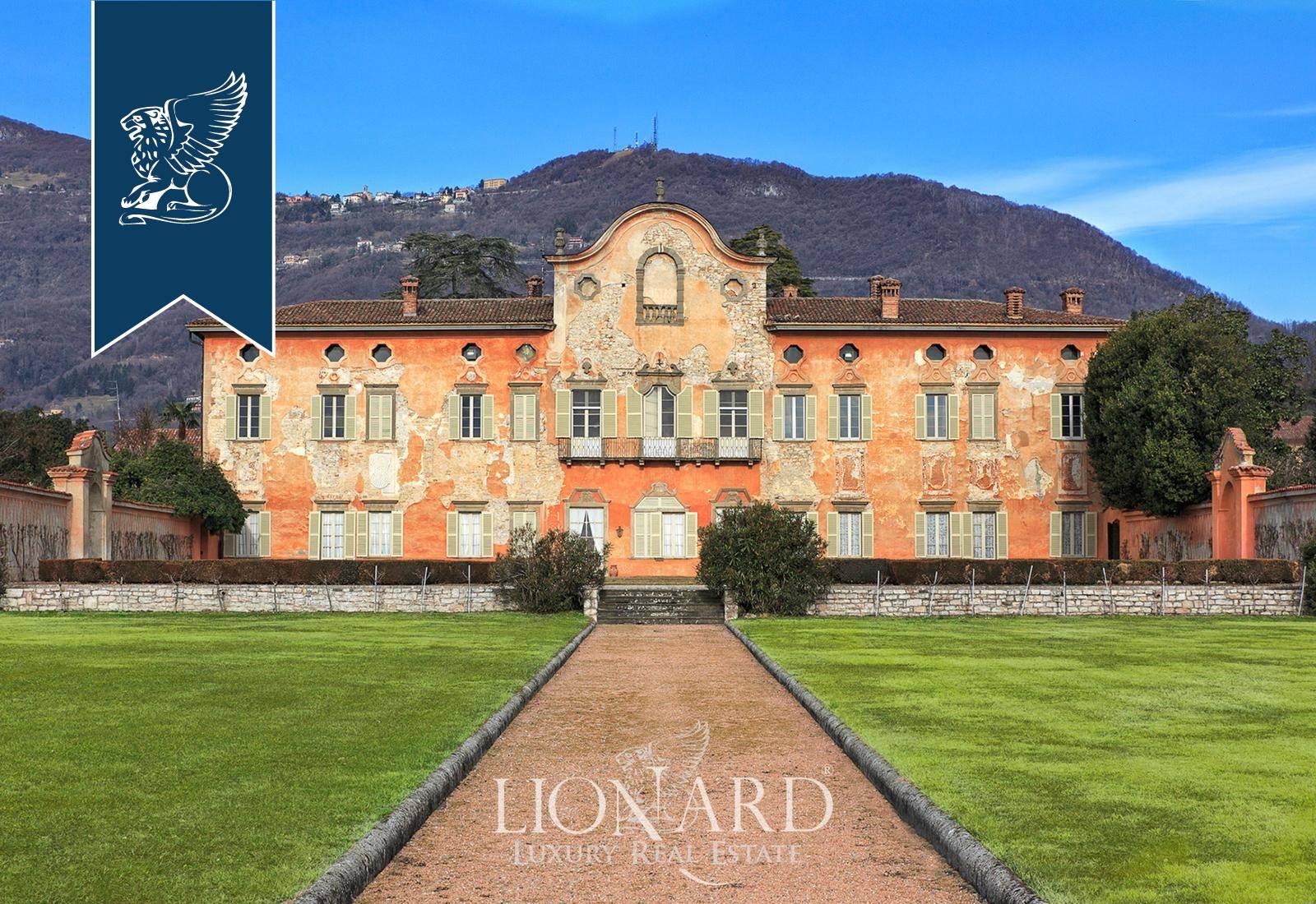 Villa in Vendita a Almenno San Bartolomeo: 0 locali, 4000 mq - Foto 6