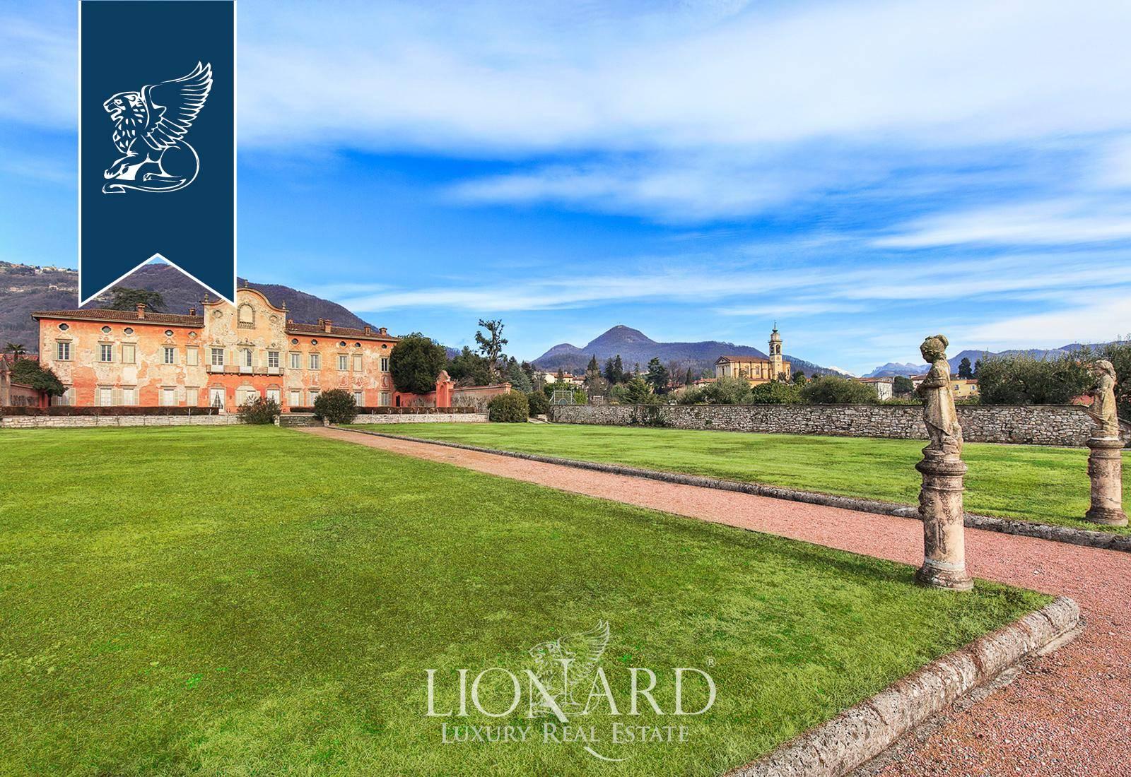 Villa in Vendita a Almenno San Bartolomeo: 0 locali, 4000 mq - Foto 7