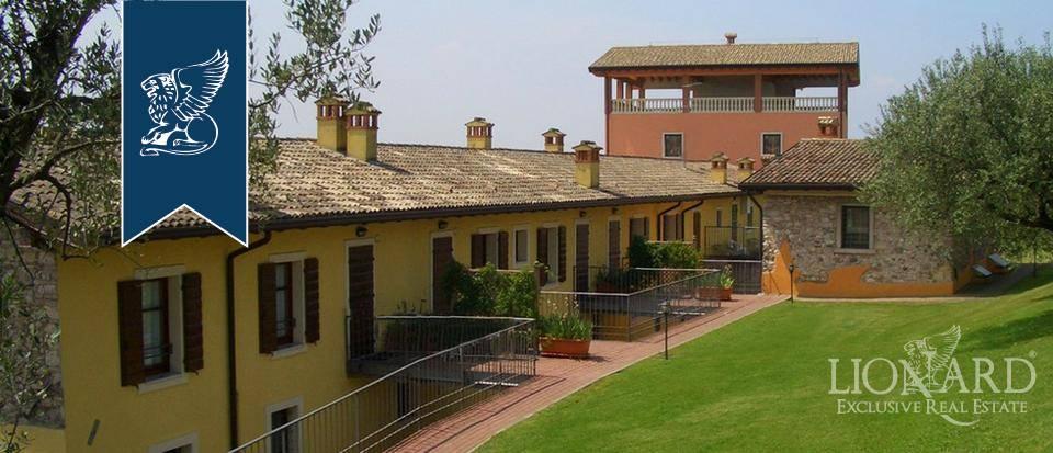 Villa in Vendita a Peschiera Del Garda: 0 locali, 5760 mq - Foto 8