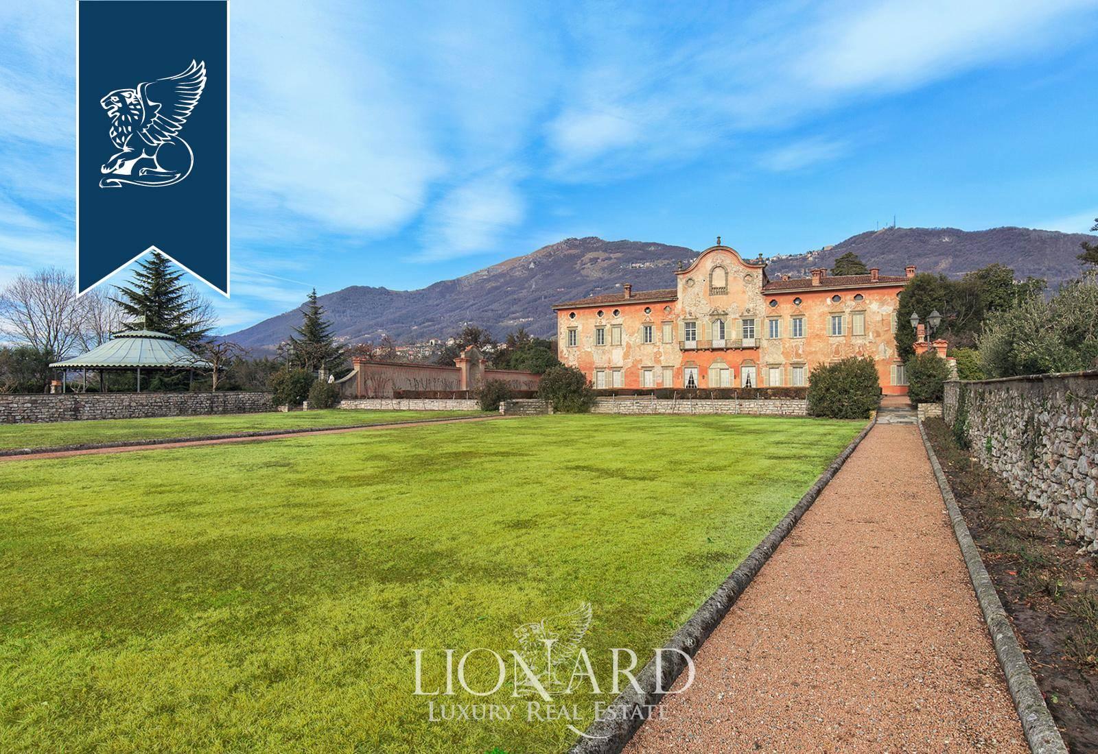 Villa in Vendita a Almenno San Bartolomeo: 0 locali, 4000 mq - Foto 8