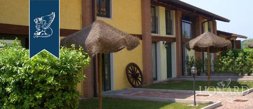 Villa in Vendita a Peschiera Del Garda: 0 locali, 5760 mq - Foto 5