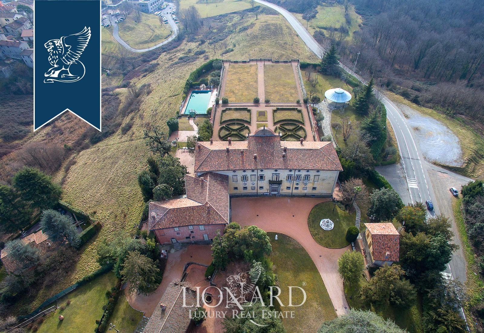 Villa in Vendita a Almenno San Bartolomeo: 0 locali, 4000 mq - Foto 4