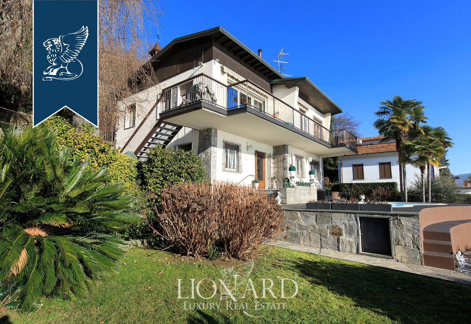 Villa in Vendita a Lesa: 0 locali, 285 mq - Foto 6