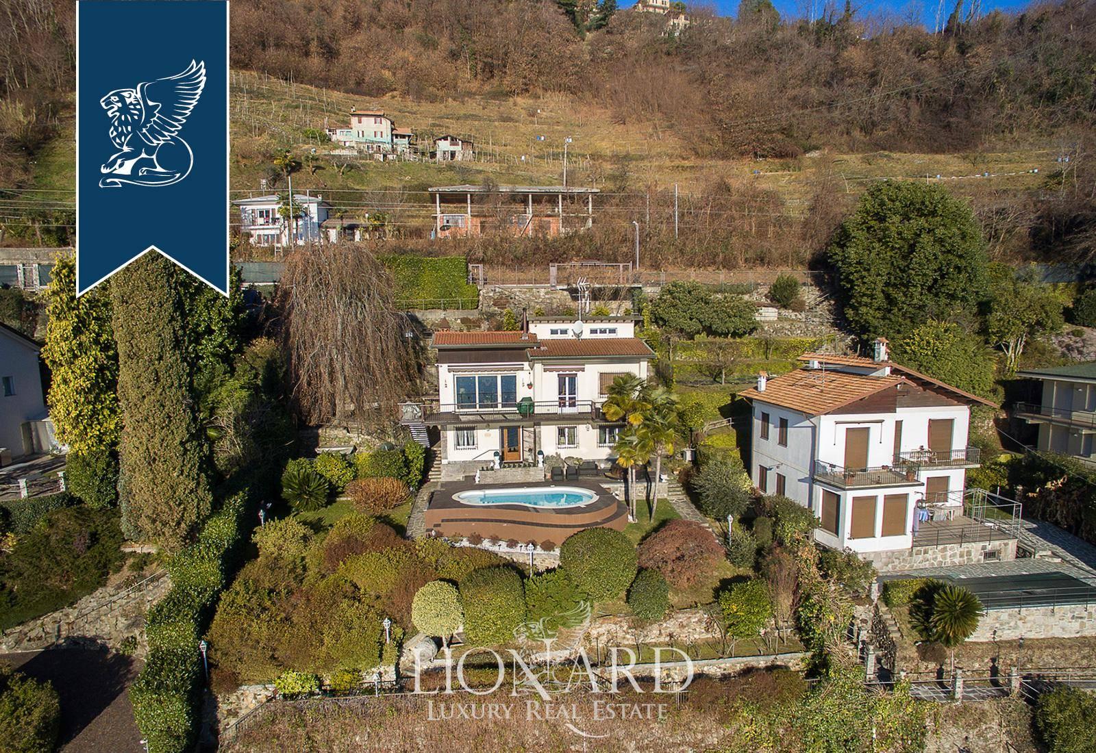 Villa in Vendita a Lesa: 0 locali, 285 mq - Foto 3