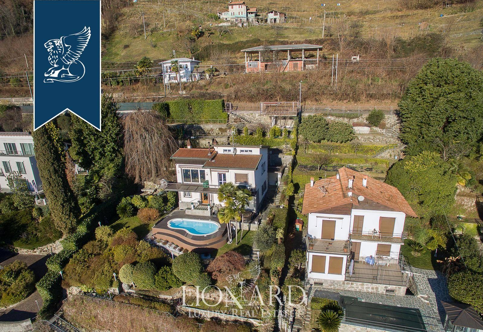 Villa in Vendita a Lesa: 0 locali, 285 mq - Foto 5
