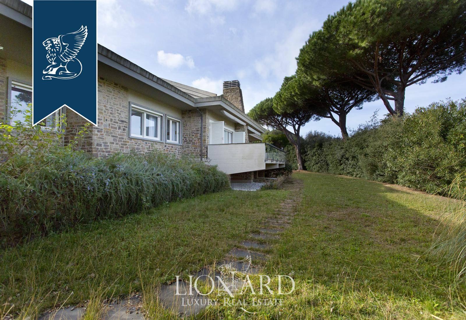 Villa in Vendita a Castiglione Della Pescaia: 0 locali, 350 mq - Foto 2