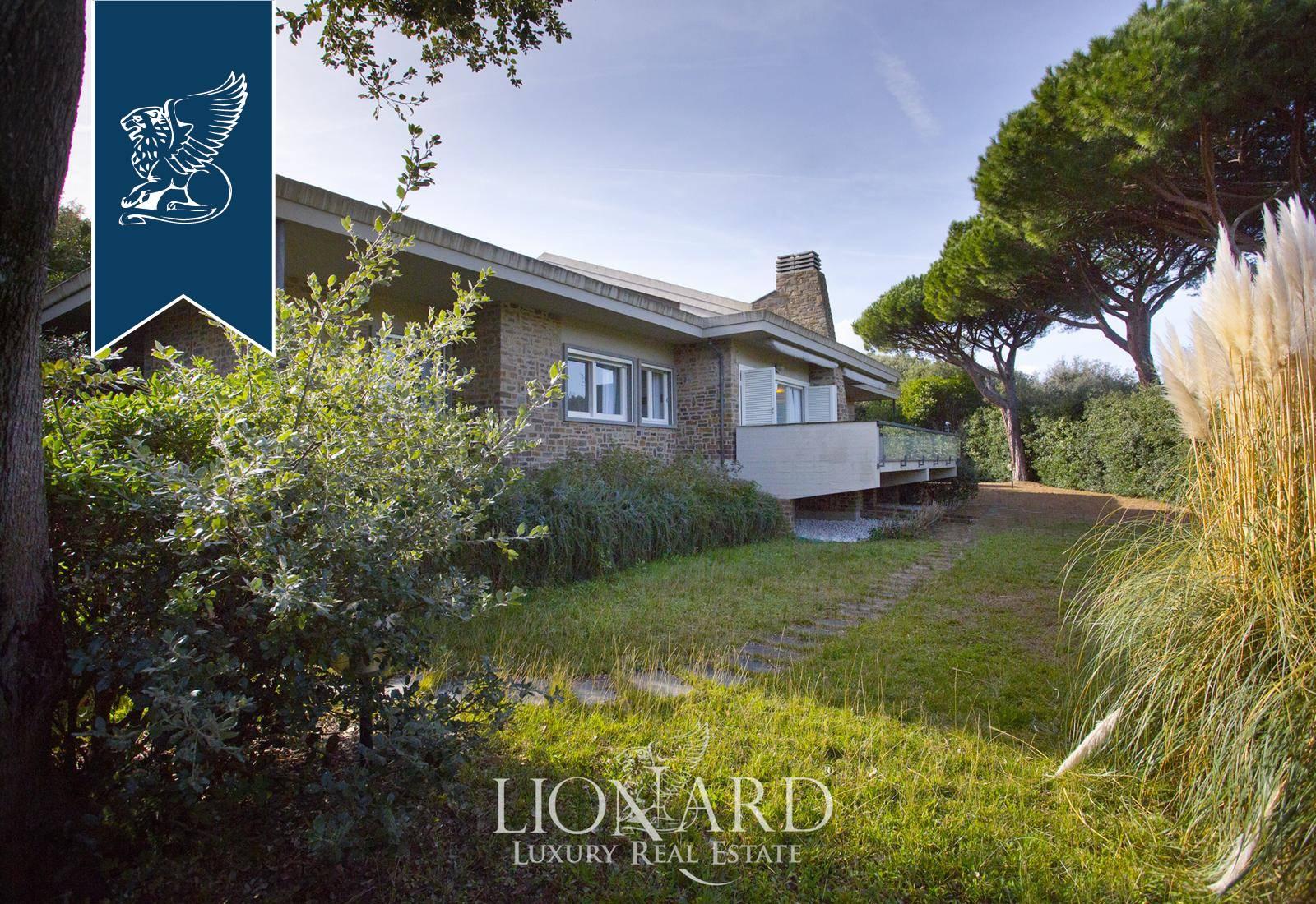 Villa in Vendita a Castiglione Della Pescaia: 0 locali, 350 mq - Foto 1