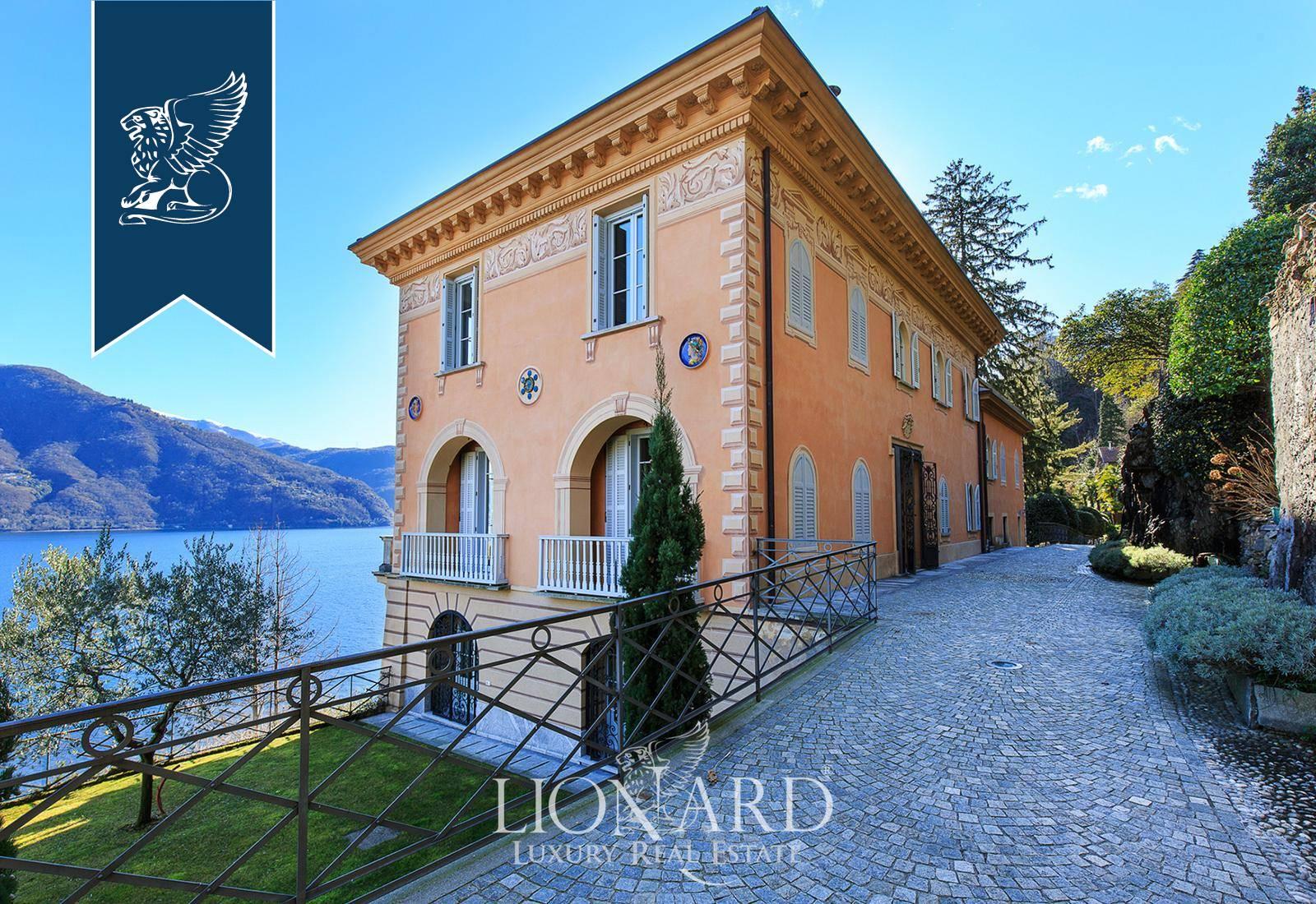 Villa in Vendita a Cannobio: 0 locali, 440 mq - Foto 9