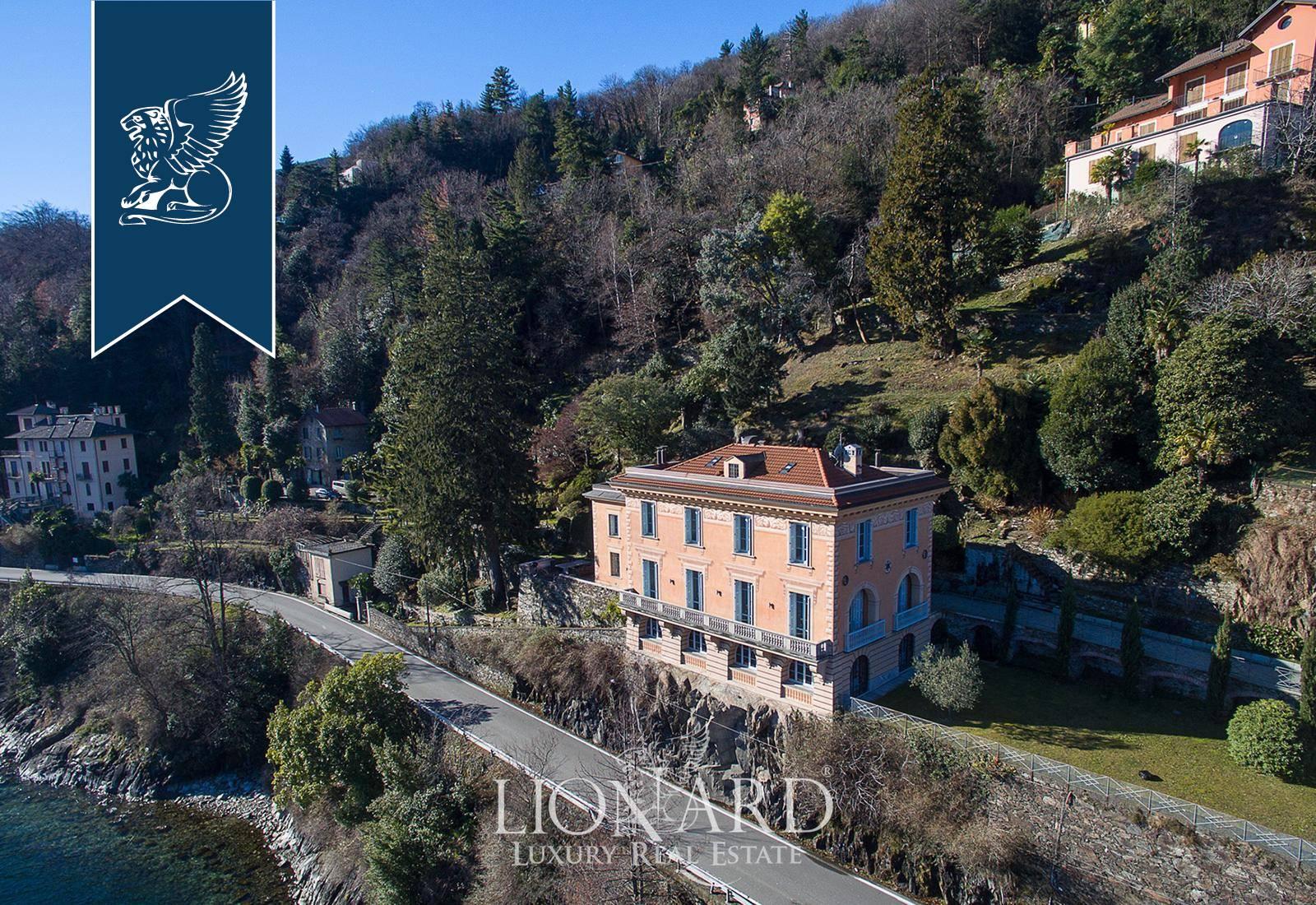 Villa in Vendita a Cannobio: 0 locali, 440 mq - Foto 8
