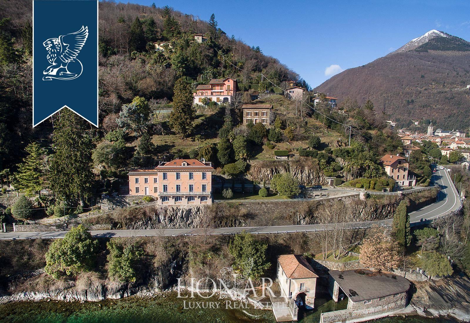Villa in Vendita a Cannobio: 0 locali, 440 mq - Foto 7
