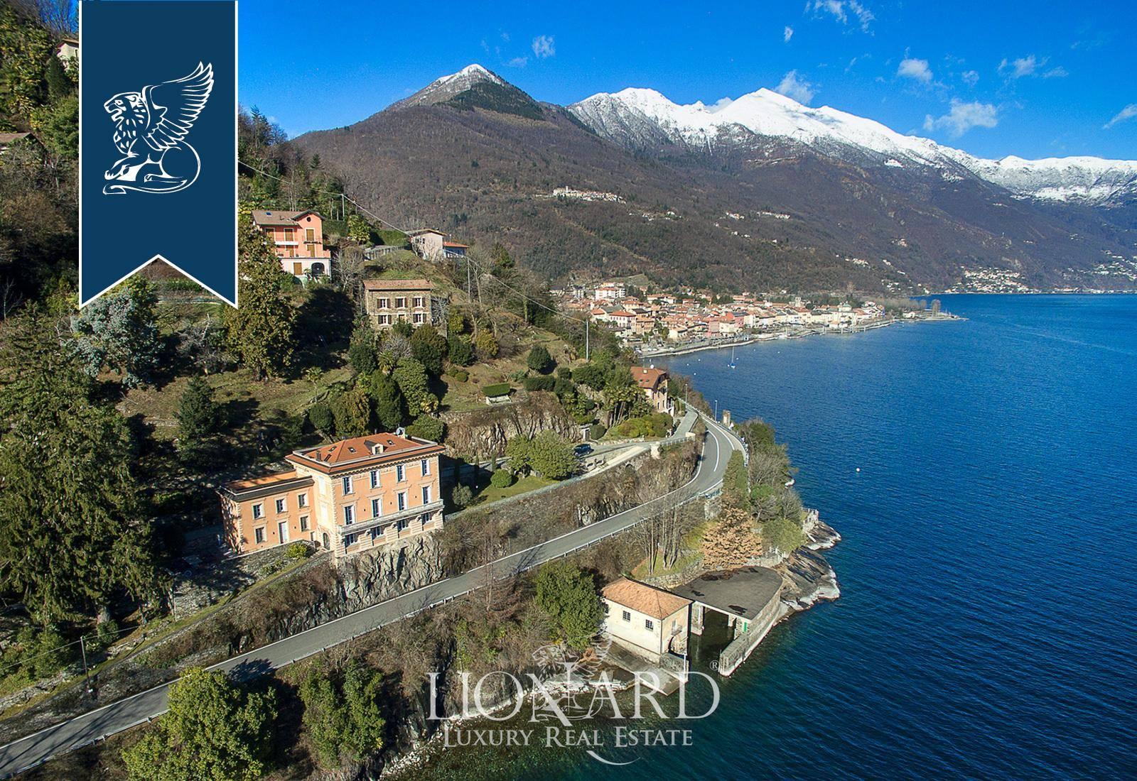 Villa in Vendita a Cannobio: 0 locali, 440 mq - Foto 3