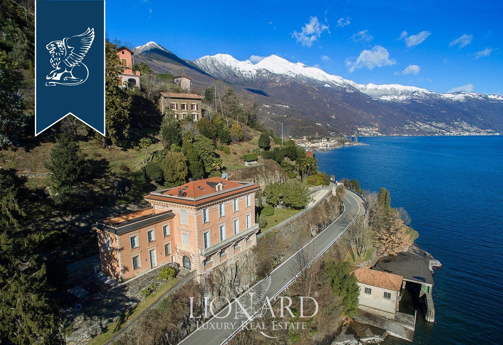 Villa in Vendita a Cannobio: 0 locali, 440 mq - Foto 2