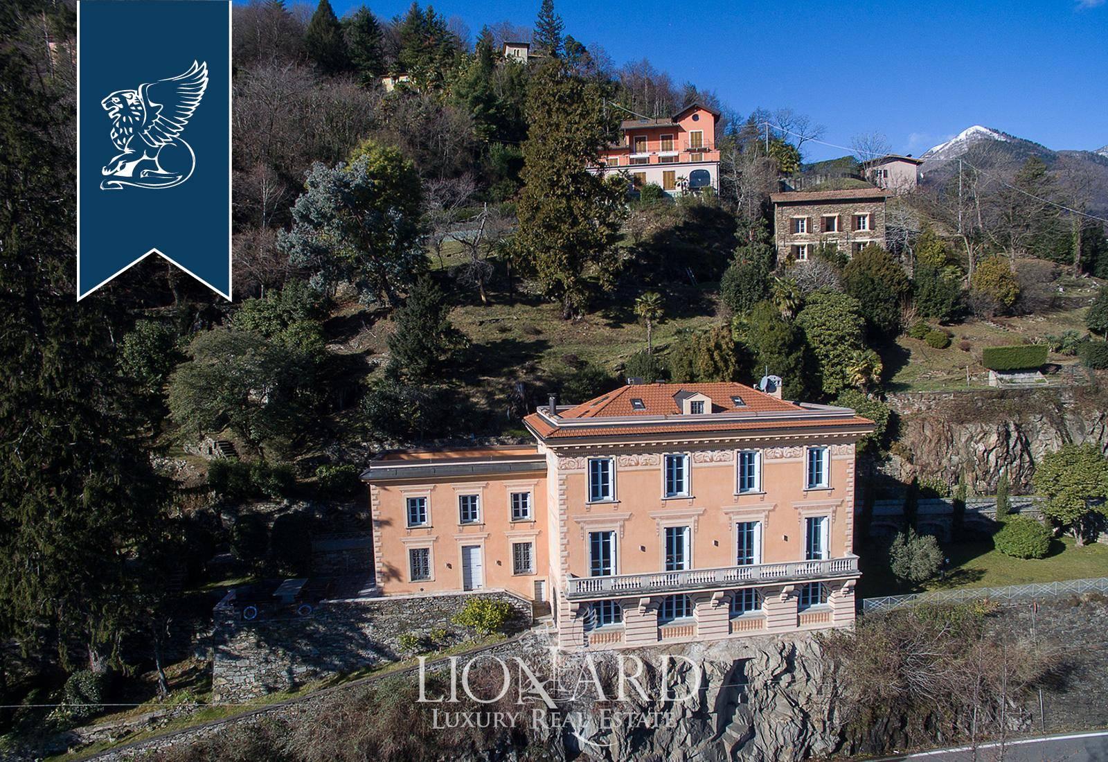 Villa in Vendita a Cannobio: 0 locali, 440 mq - Foto 6