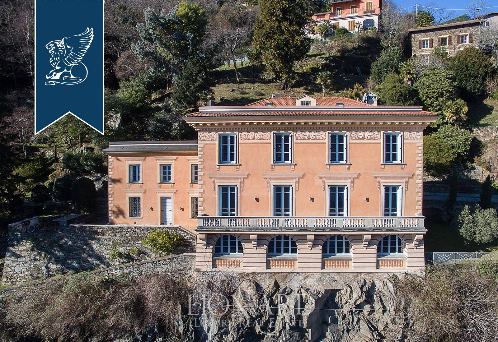 Villa in Vendita a Cannobio: 0 locali, 440 mq - Foto 4