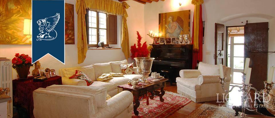 Villa in Vendita a Calenzano: 0 locali, 500 mq - Foto 9