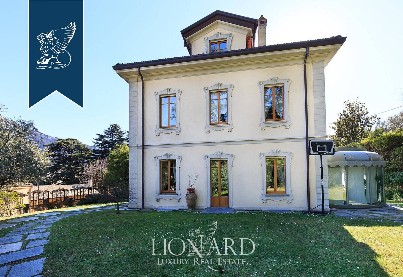 Villa in Vendita a Cernobbio: 0 locali, 530 mq - Foto 6
