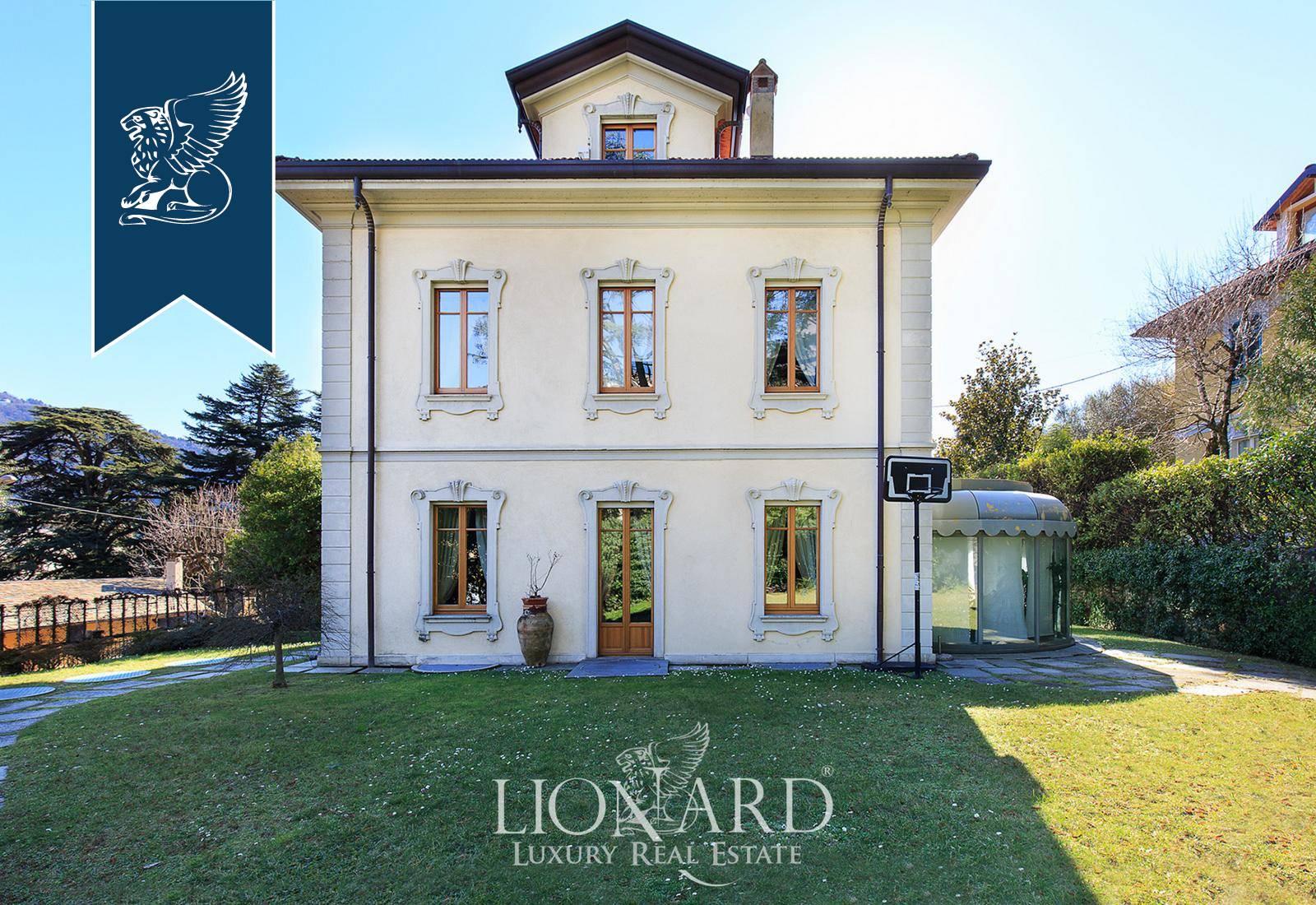 Villa in Vendita a Cernobbio: 0 locali, 530 mq - Foto 8