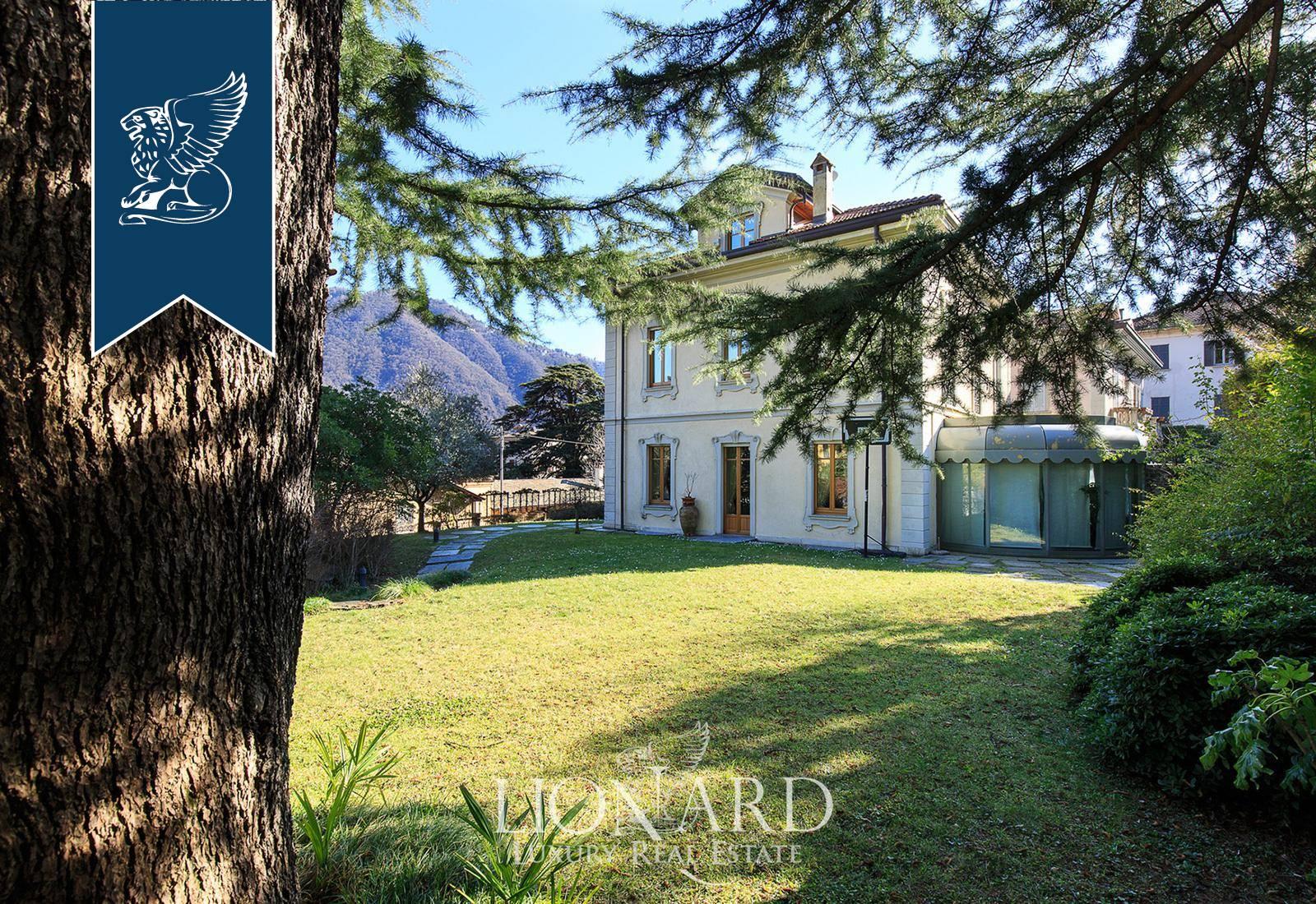 Villa in Vendita a Cernobbio: 0 locali, 530 mq - Foto 3