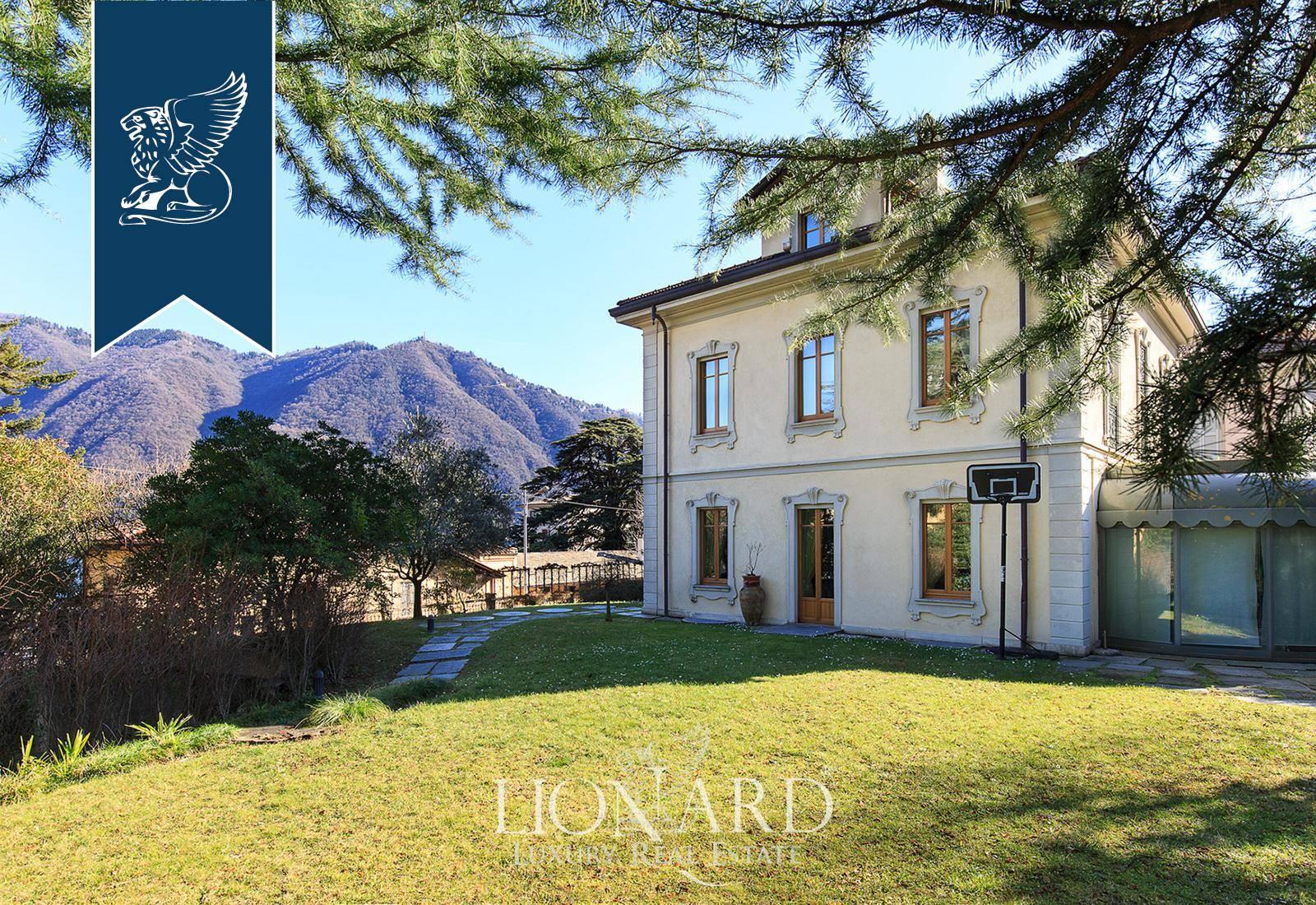 Villa in Vendita a Cernobbio: 0 locali, 530 mq - Foto 4