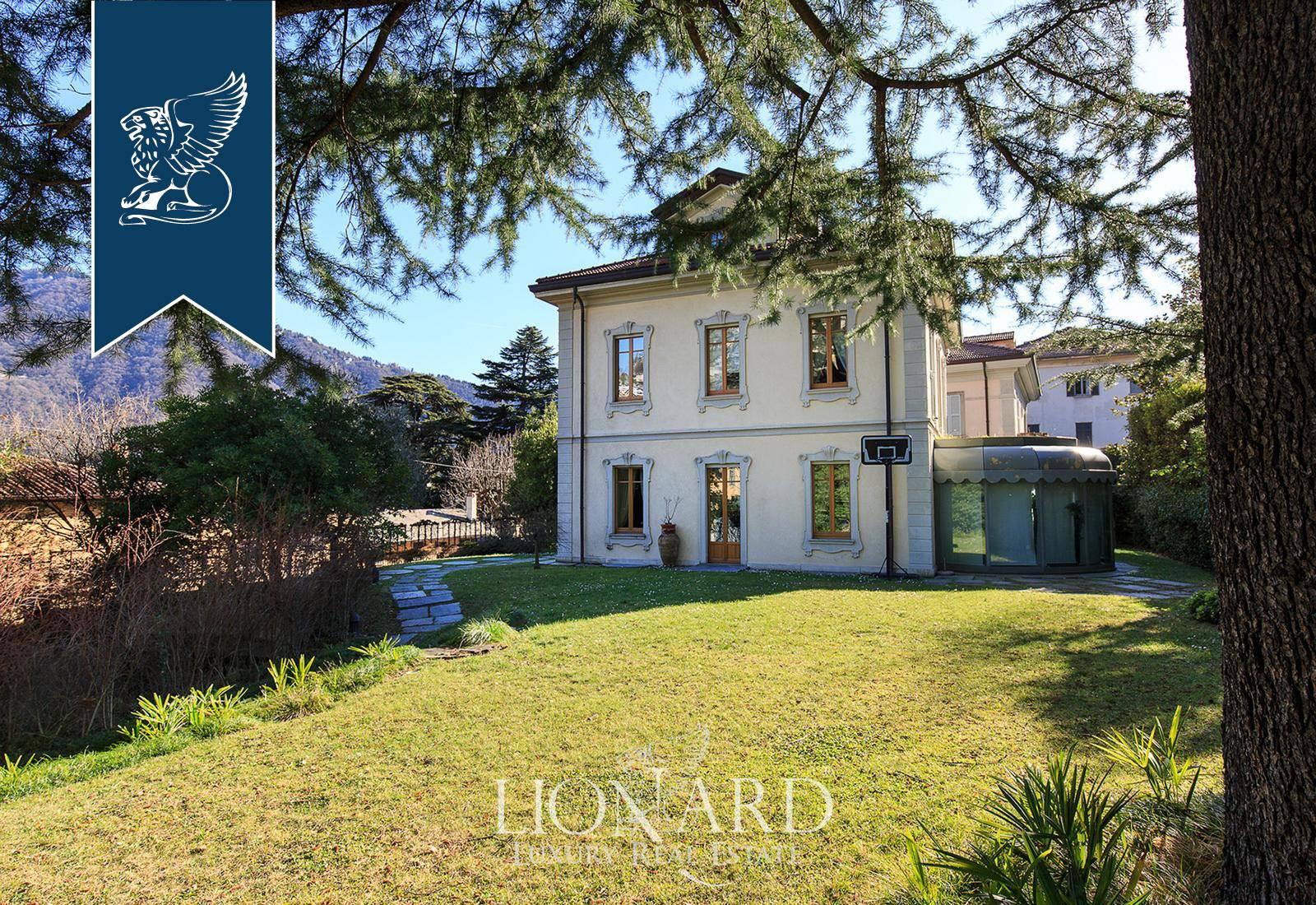 Villa in Vendita a Cernobbio: 0 locali, 530 mq - Foto 2