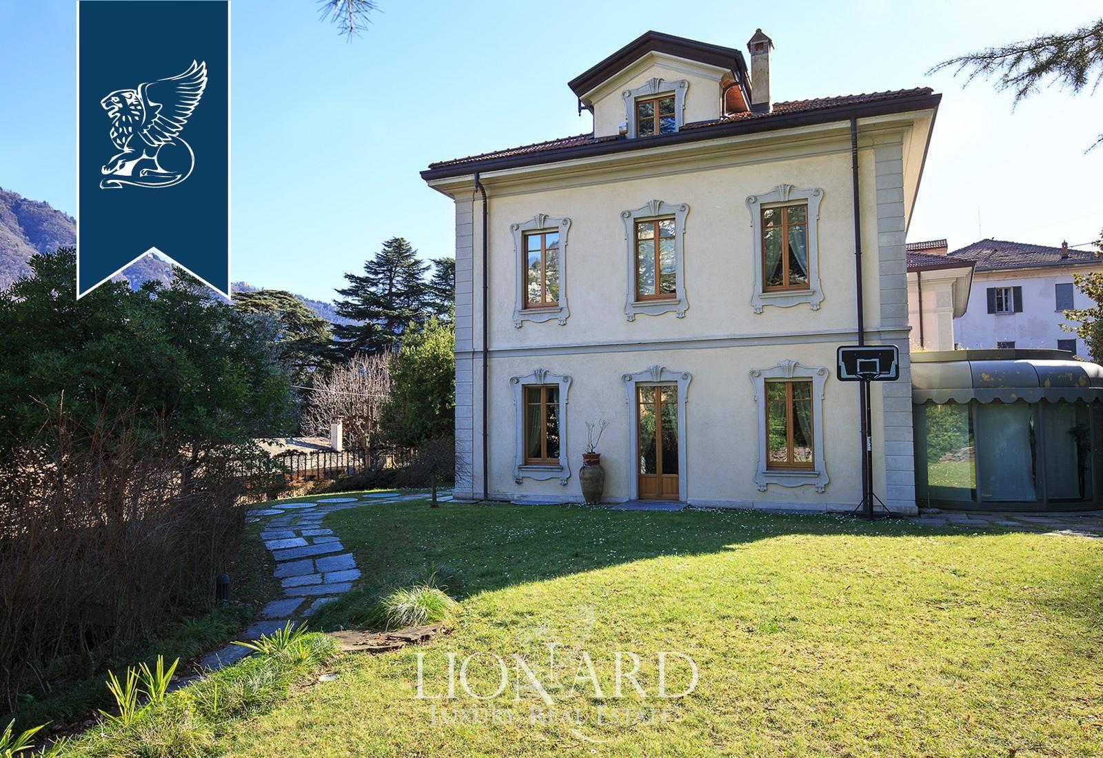 Villa in Vendita a Cernobbio: 0 locali, 530 mq - Foto 5