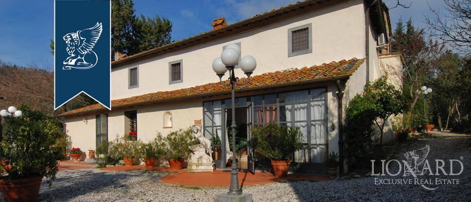 Villa in Vendita a Calenzano: 500 mq