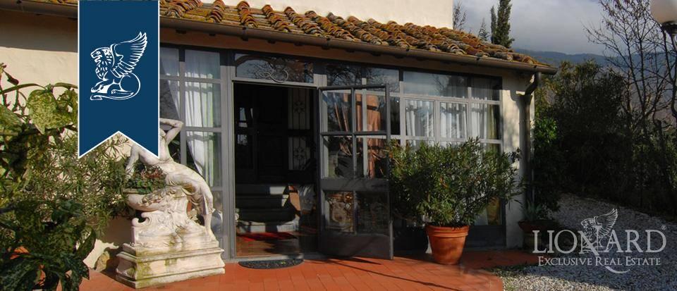 Villa in Vendita a Calenzano: 0 locali, 500 mq - Foto 3