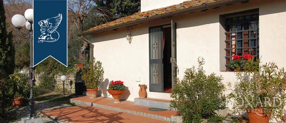 Villa in Vendita a Calenzano: 0 locali, 500 mq - Foto 2