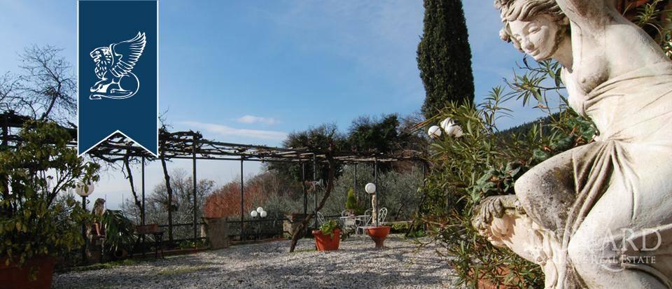 Villa in Vendita a Calenzano: 0 locali, 500 mq - Foto 4