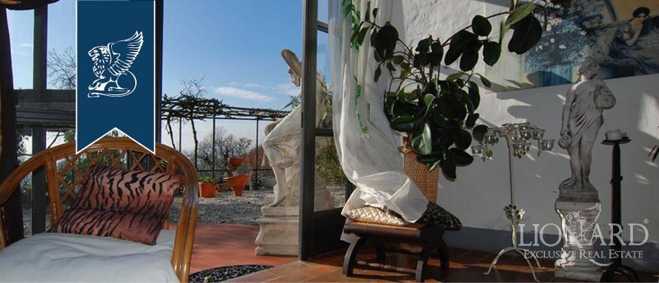 Villa in Vendita a Calenzano: 0 locali, 500 mq - Foto 7