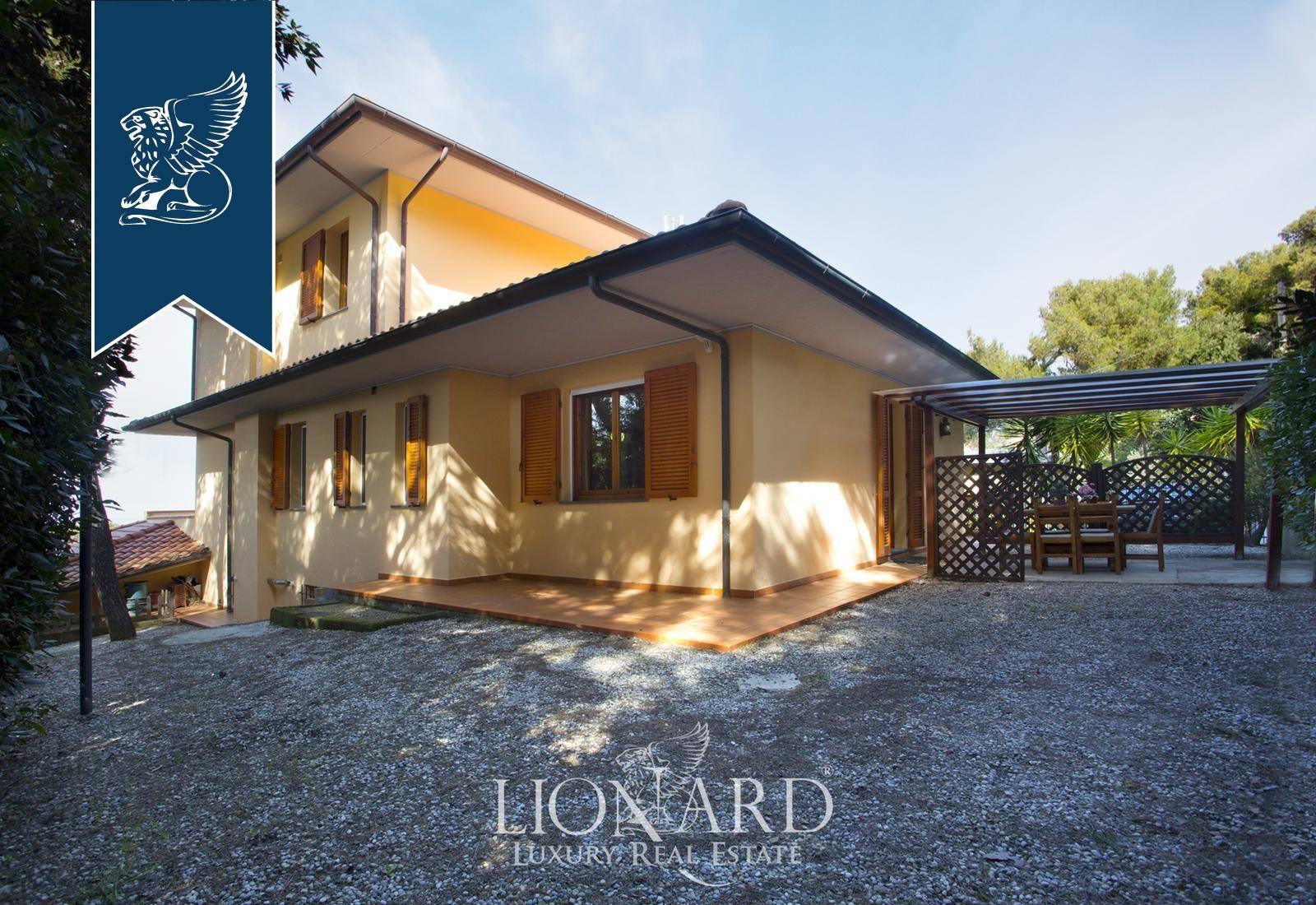 Villa in Vendita a Rosignano Marittimo: 0 locali, 345 mq - Foto 5