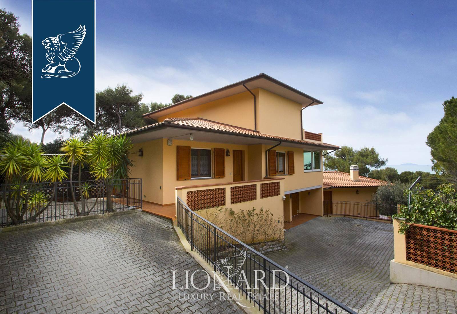 Villa in Vendita a Rosignano Marittimo: 0 locali, 345 mq - Foto 6