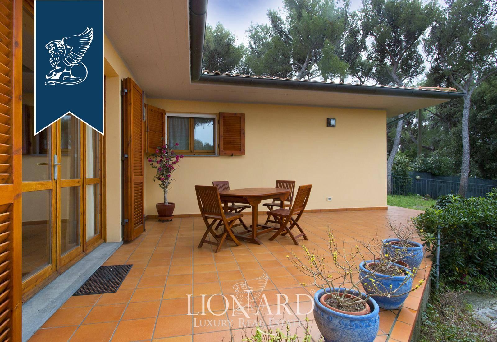 Villa in Vendita a Rosignano Marittimo: 0 locali, 345 mq - Foto 9