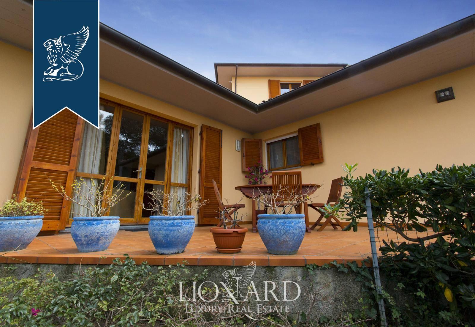 Villa in Vendita a Rosignano Marittimo: 0 locali, 345 mq - Foto 1