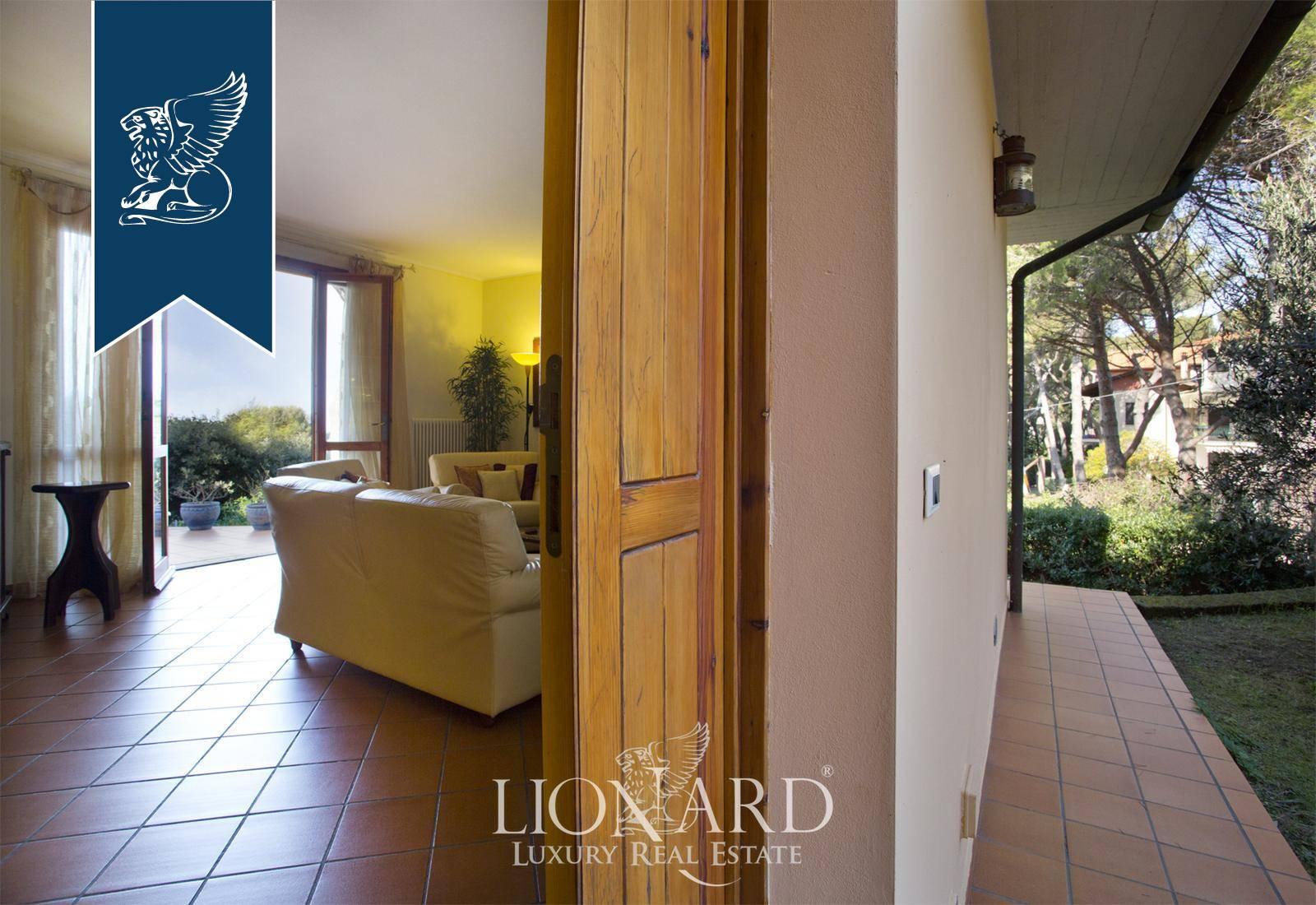 Villa in Vendita a Rosignano Marittimo: 0 locali, 345 mq - Foto 3