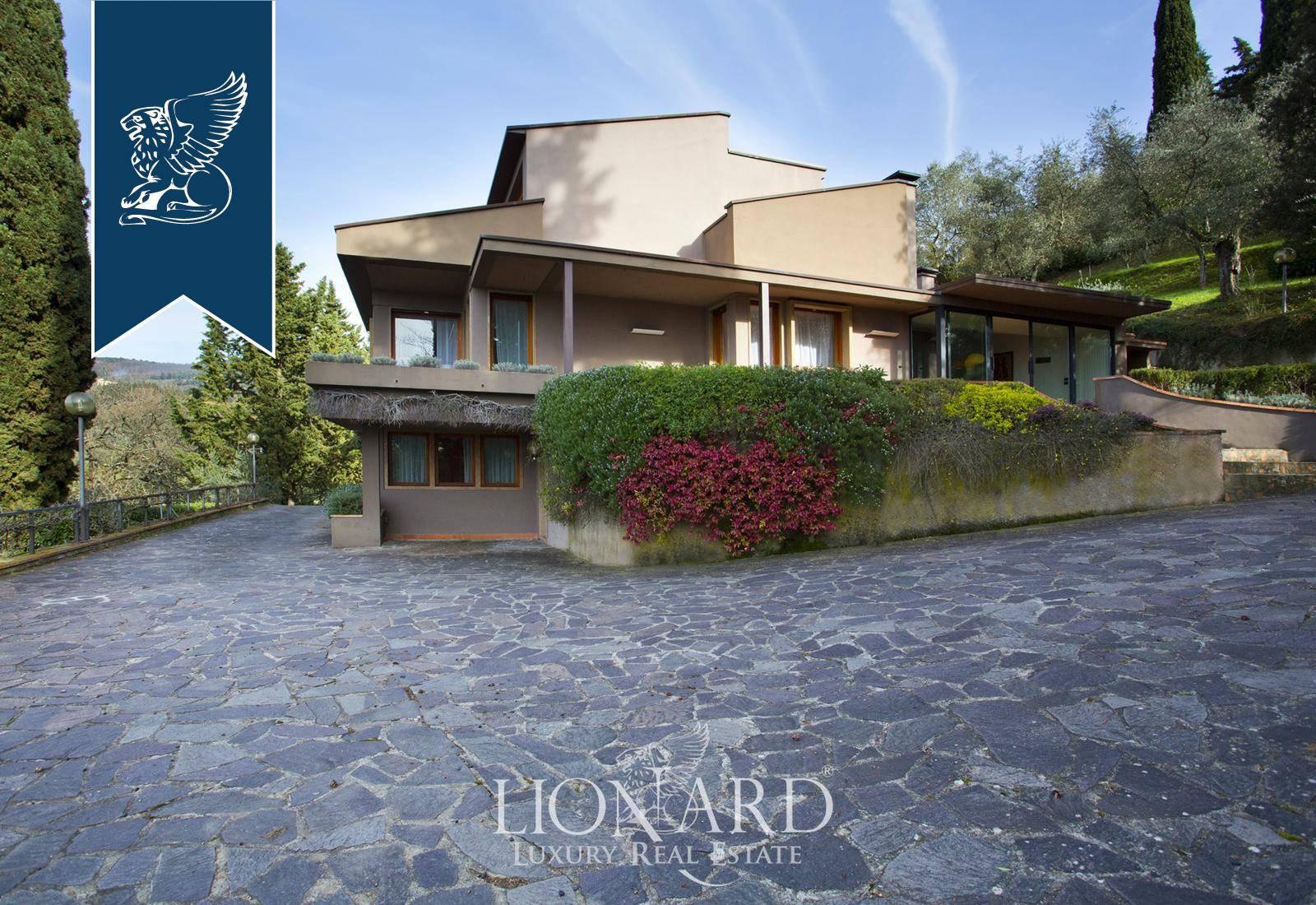 Villa in Vendita a Bagno A Ripoli: 0 locali, 770 mq - Foto 2
