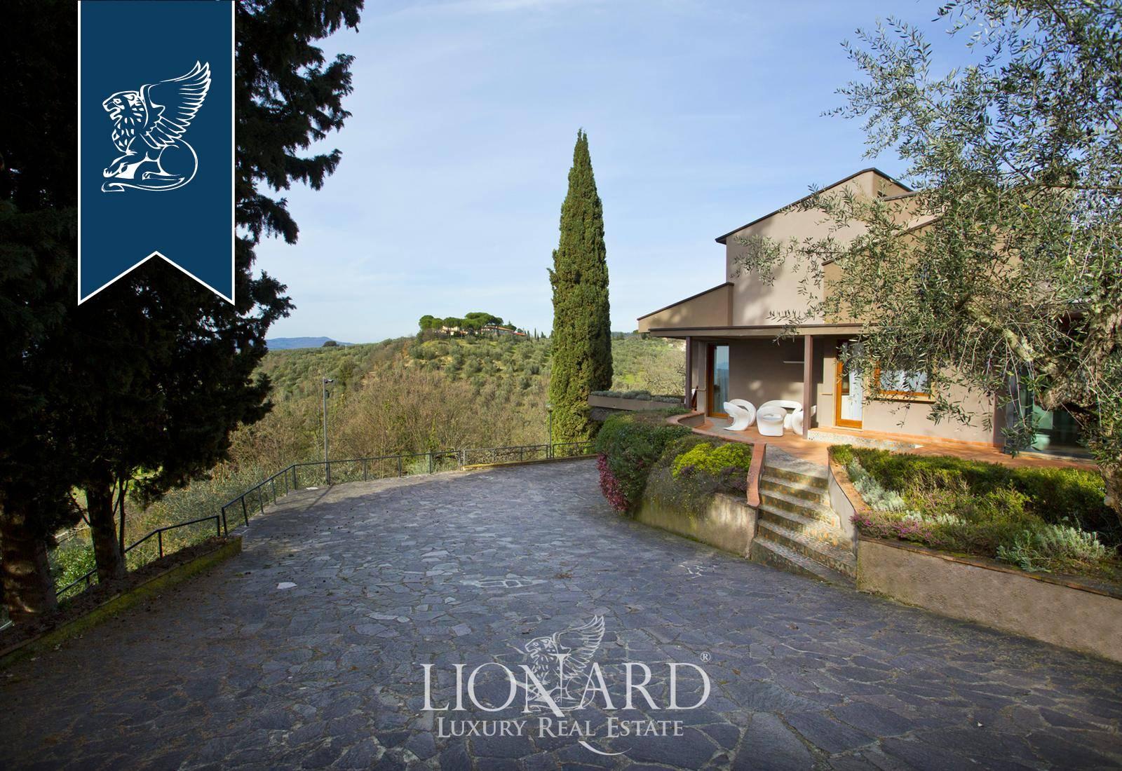 Villa in Vendita a Bagno A Ripoli: 0 locali, 770 mq - Foto 3