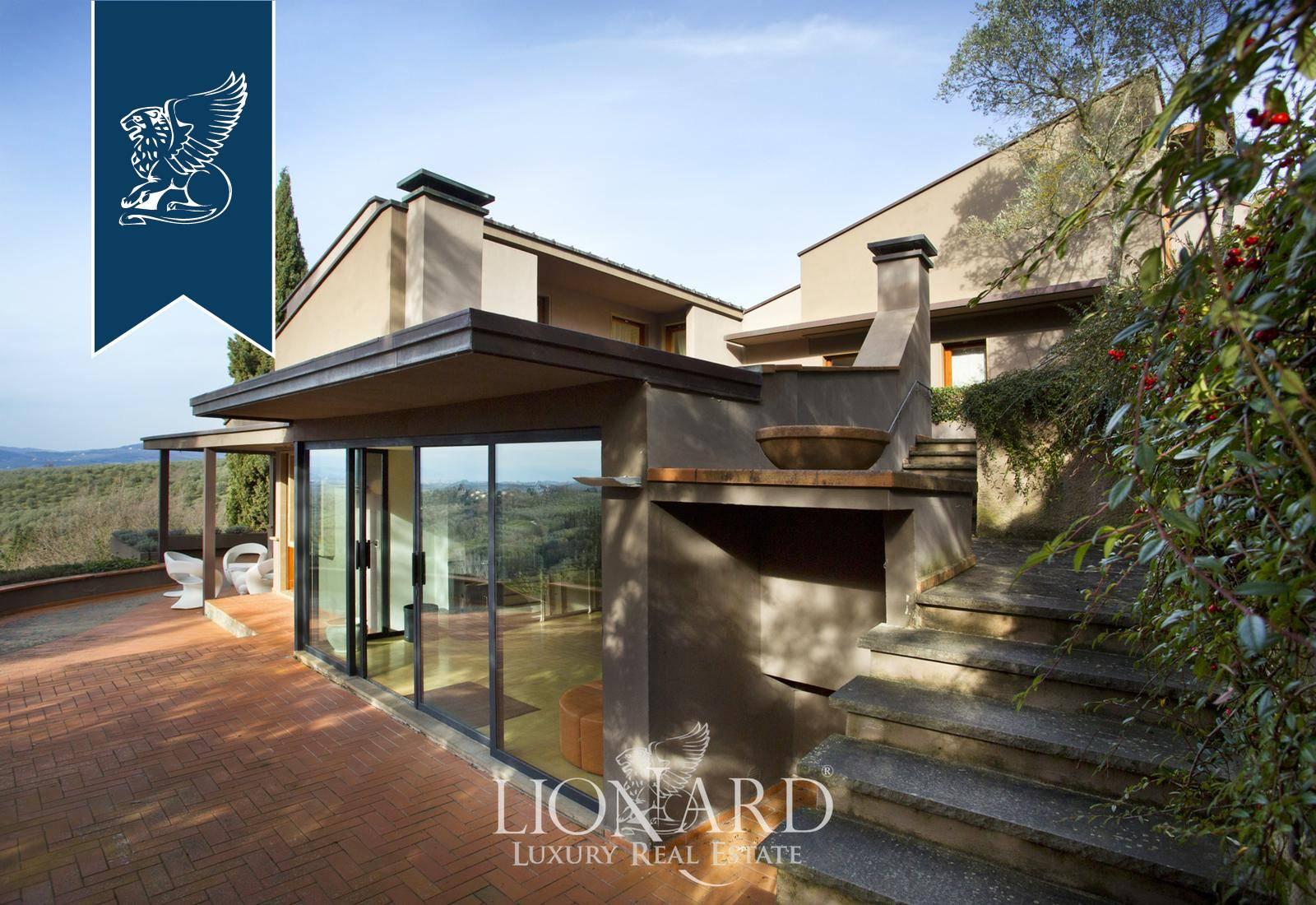Villa in Vendita a Bagno A Ripoli: 0 locali, 770 mq - Foto 4