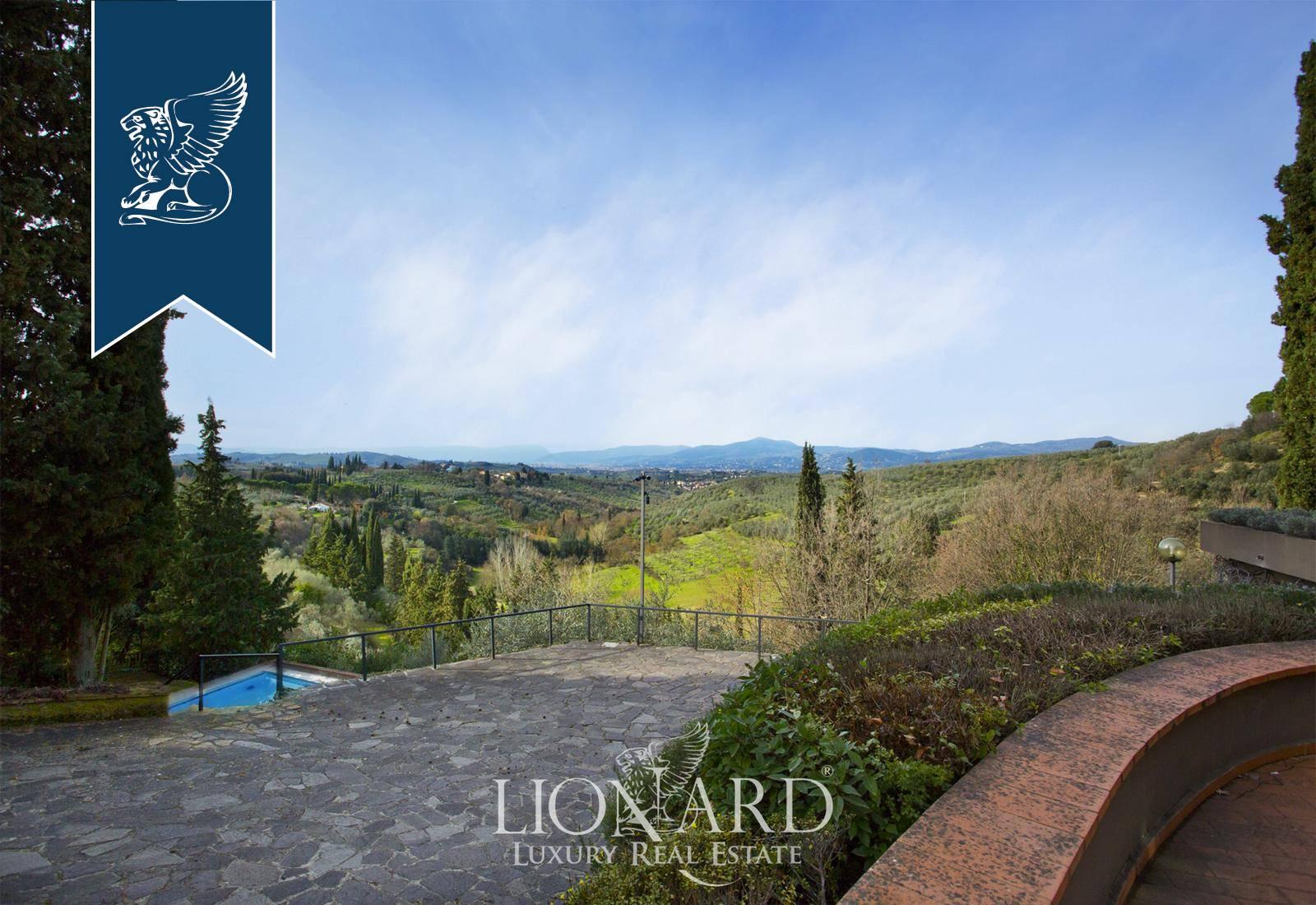 Villa in Vendita a Bagno A Ripoli: 0 locali, 770 mq - Foto 7