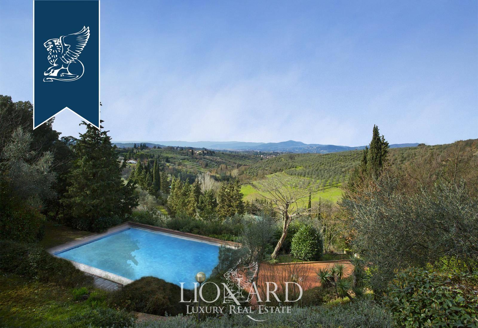 Villa in Vendita a Bagno A Ripoli: 0 locali, 770 mq - Foto 8