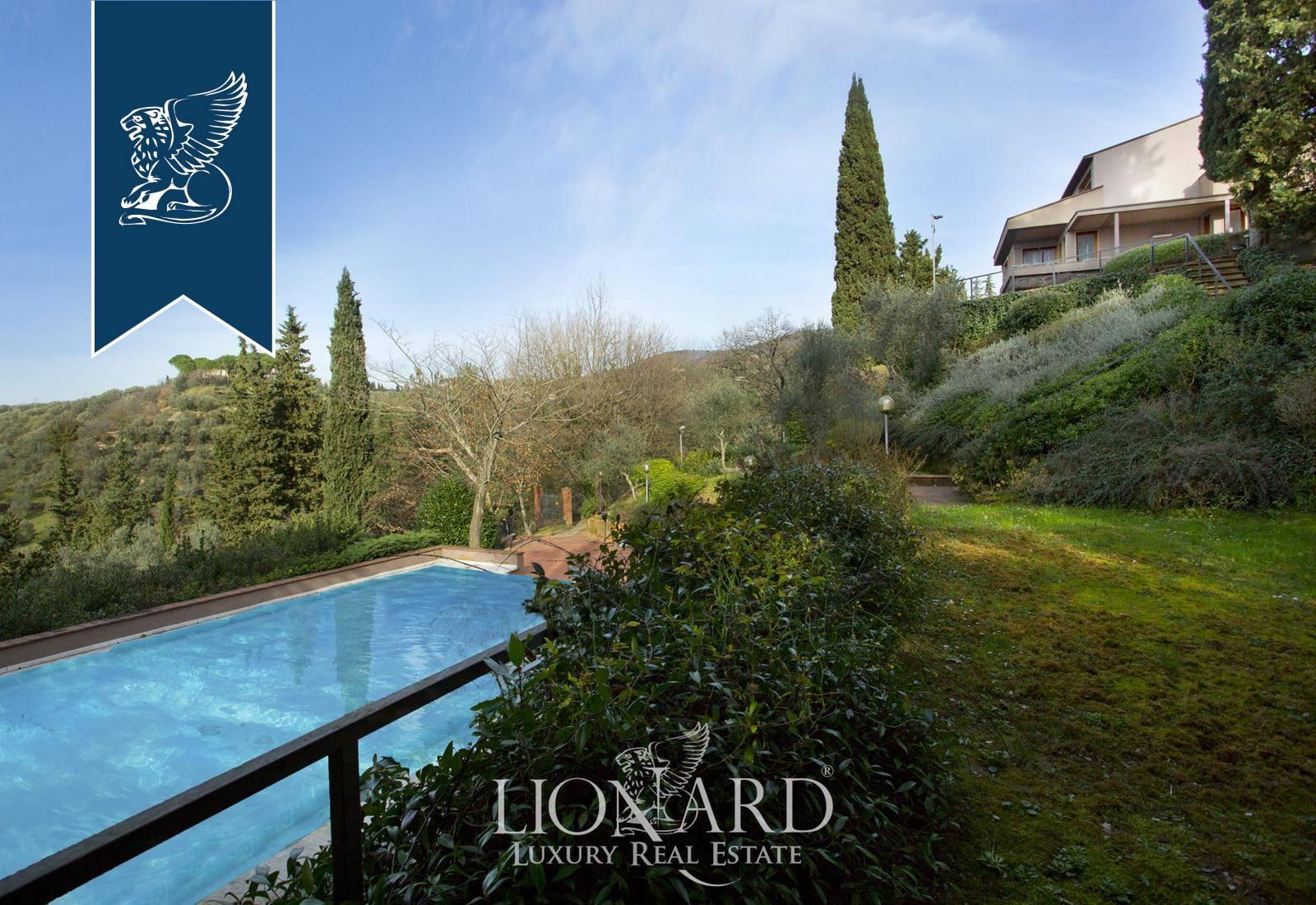 Villa in Vendita a Bagno A Ripoli: 0 locali, 770 mq - Foto 9