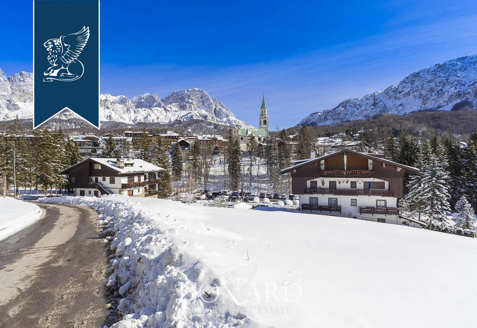 Appartamento in Vendita a Cortina D'Ampezzo: 0 locali, 180 mq - Foto 7