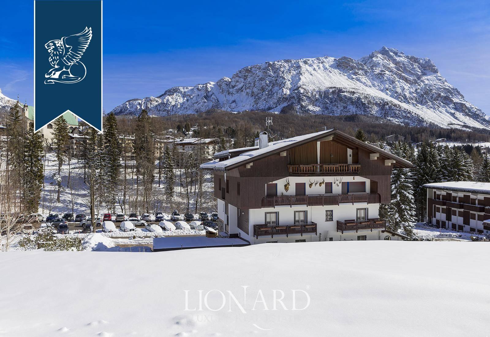 Appartamento in Vendita a Cortina D'Ampezzo: 0 locali, 180 mq - Foto 9