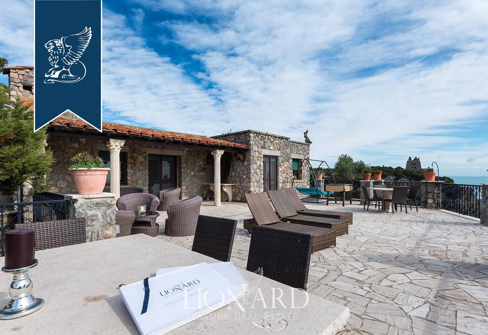 Villa in Vendita a Orbetello: 0 locali, 570 mq - Foto 5
