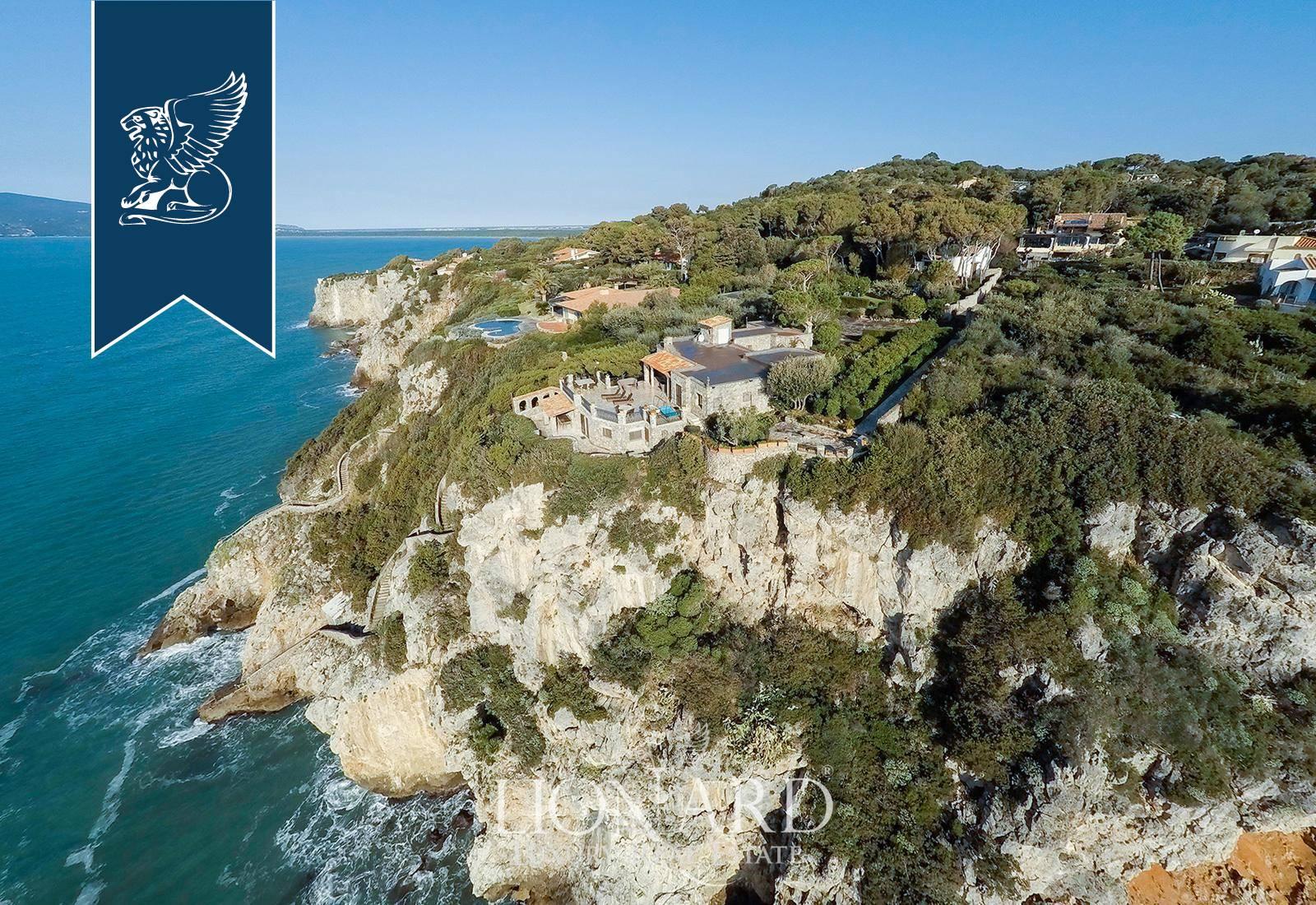 Villa in Vendita a Orbetello: 0 locali, 570 mq - Foto 3